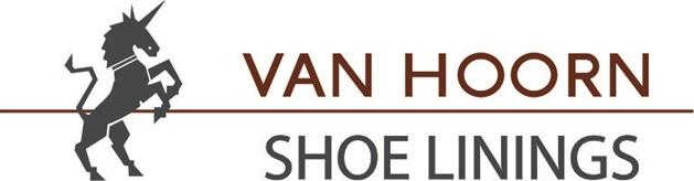 Van Hoorn Shoe Linings